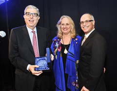 Encompass 2011 Gala, A Musical Salute! Honoring Marvin Hamlisch
