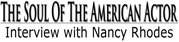 Soul Of The American Actor Logo